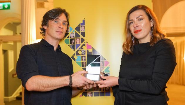 Subtitle: Spotlight European Film Festival нагородив Сінькевич за внесок у розвиток кіно