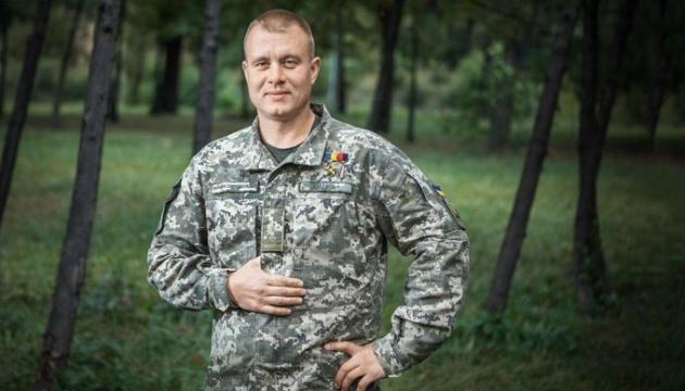 """Загороднюк призначив службове розслідування через неатестацію """"кіборга"""" Межевікіна"""