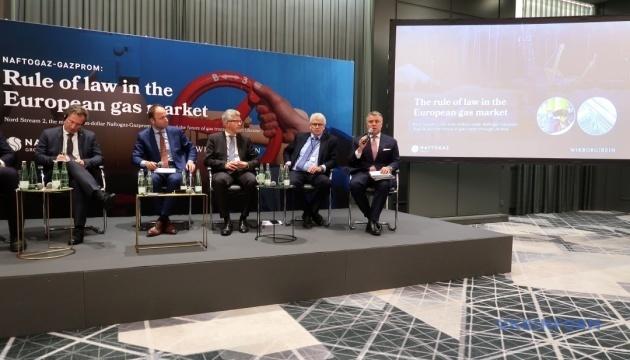 Szczyt Normandzki, stowarzyszenie i tranzyt: o czym dyskutowali w Berlinie