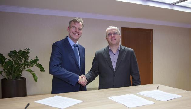 Київстар і Microsoft Україна підписали меморандум про стратегічне партнерство