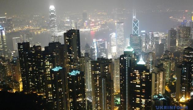 У Гонконзі опозиційний медіамагнат Джиммі Лай вийшов під заставу