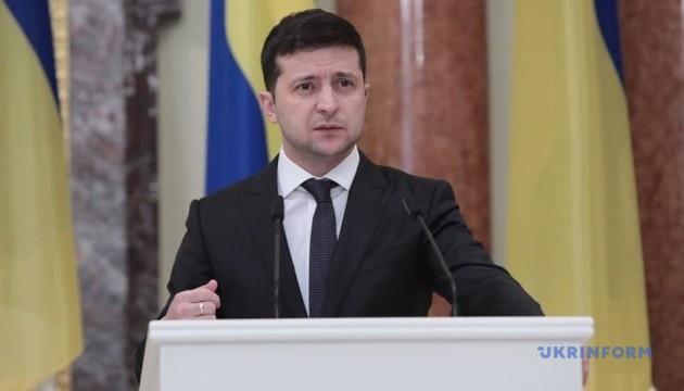 Zelensky calls on Sweden to assist Ukraine in restoring Donbas infrastructure