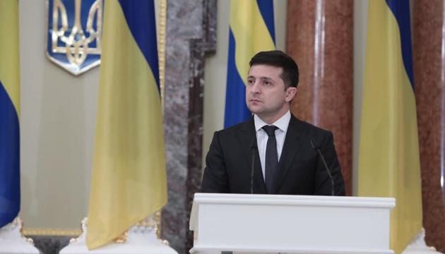 Зеленський пропонує ВР спростити надання громадянства тим, хто воював за Україну чи втік із РФ