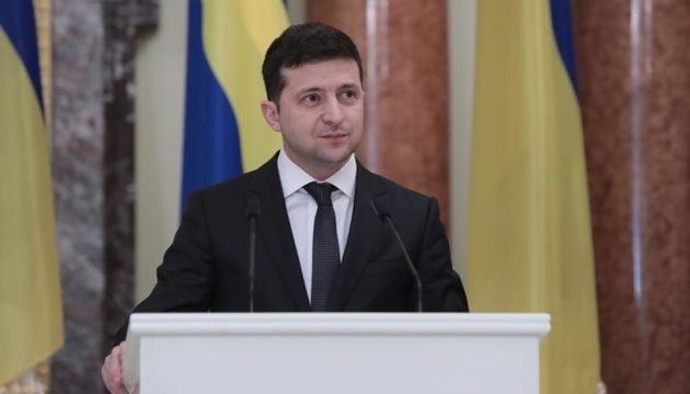 Zelensky to raise issue of returning control of border to Ukraine at Normandy Four summit