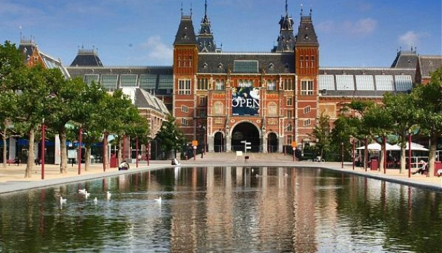 Туристи зможуть безкоштовно відвідати три амстердамські музеї