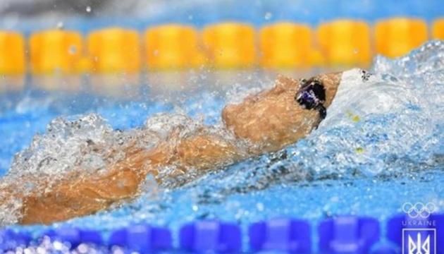 Українка Зевіна вийшла у півфінал ЧЄ-2019 з плавання на короткій воді