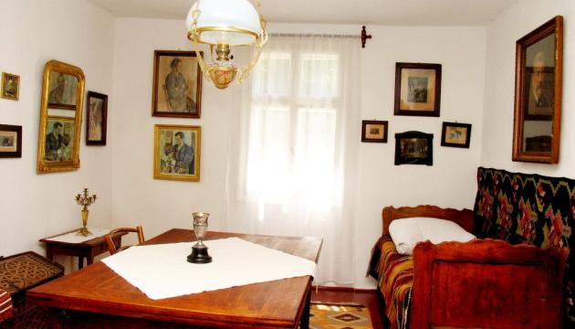 У музей Стефаника на Прикарпатті передали 50 листів, адресованих письменнику