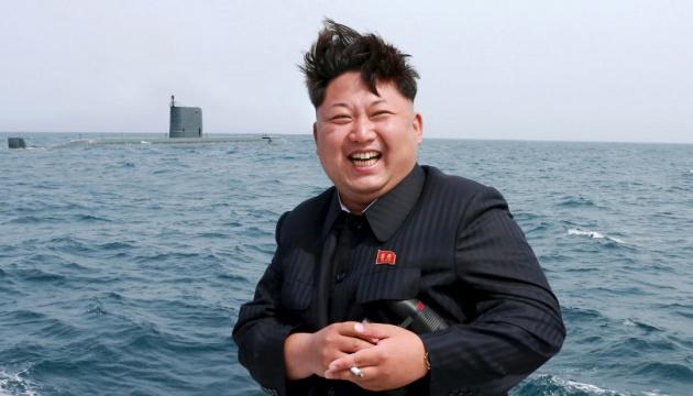 Пхеньян відповів на погрозу Трампа застосувати військову силу
