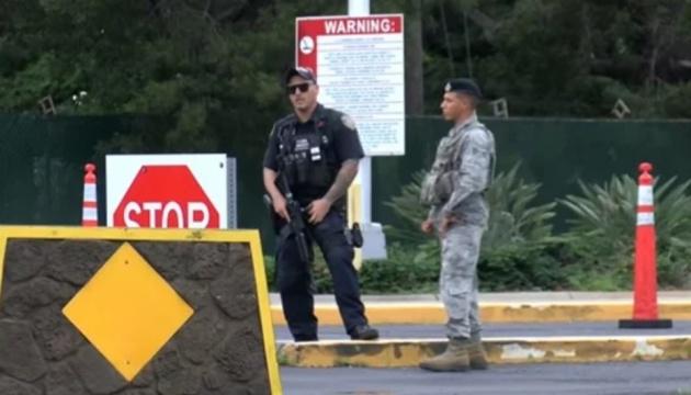 Стрельба на базе ВМС во Флориде могла быть актом терроризма – CNN