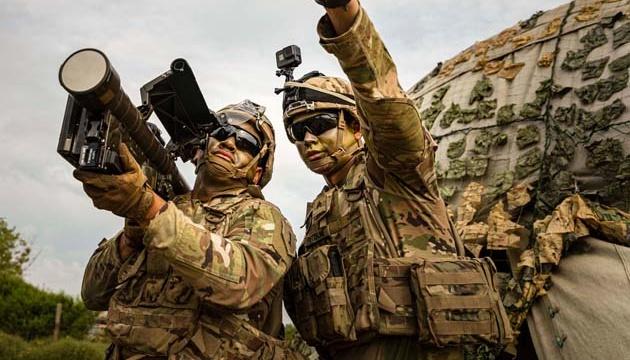 Байден позволил трансгендерам служить в армии США