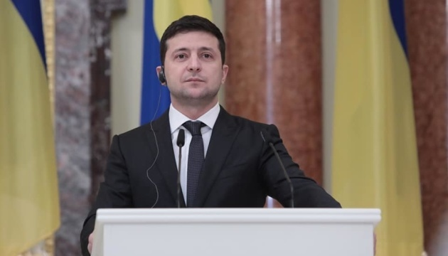Ukrainian army will remain priority after peace is achieved - Zelensky