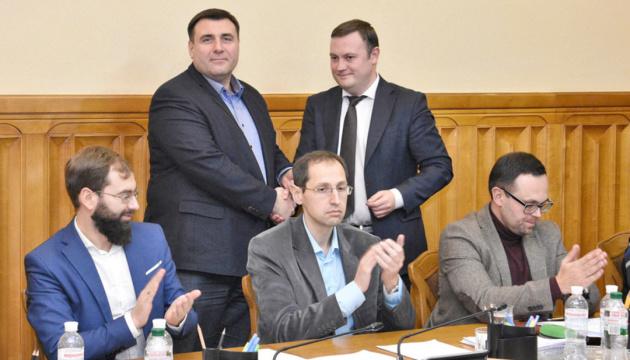 ЦИК зарегистрировала депутатом нового