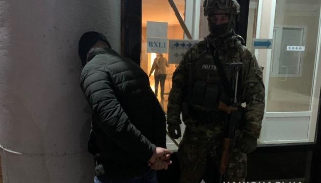 Полиция заявляет, что не дала похитить помощницу депутата