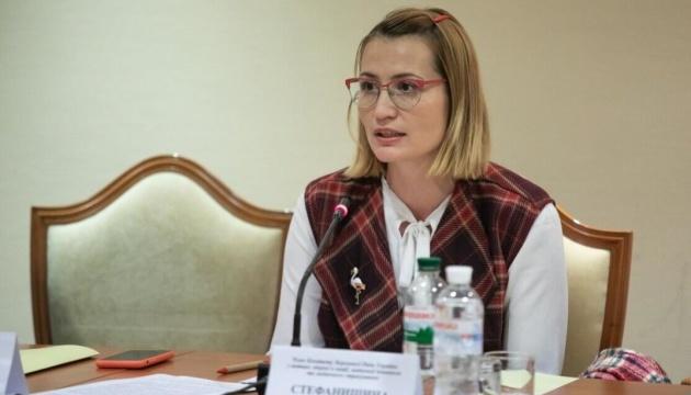 Поліція відпустила активістів, яких затримала під Шевченківським судом – Стефанишина
