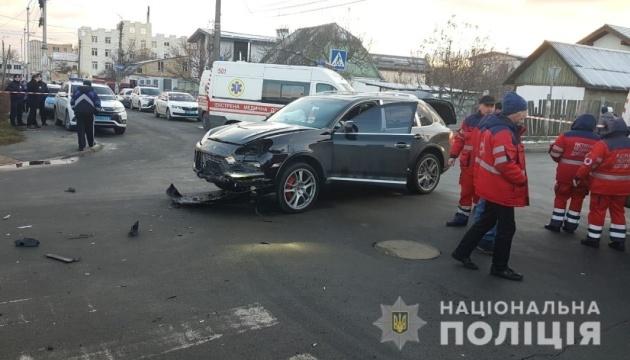 Смертельна ДТП у Бучі: водія Porsch арештували із заставою 400 тисяч