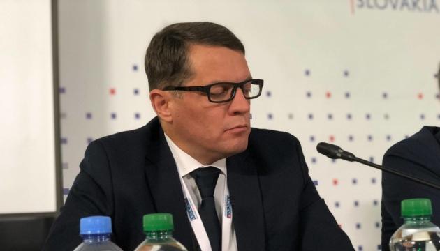 Сущенко в ОБСЕ призвал отбросить наивные иллюзии договориться с Кремлем