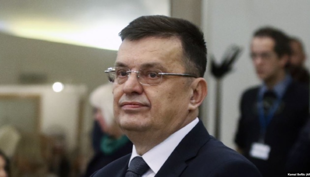 У Боснії призначили нового прем'єр-міністра