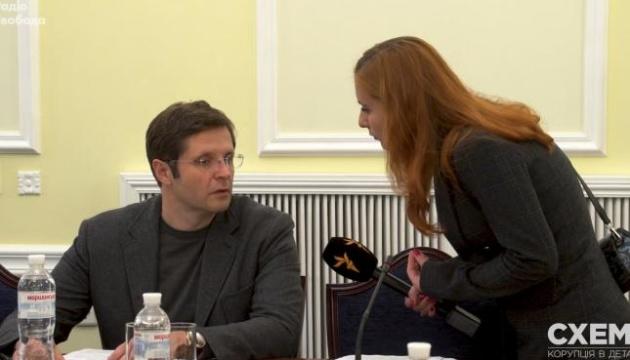 Нардеп Холодов став фігурантом справи НАБУ після розслідування