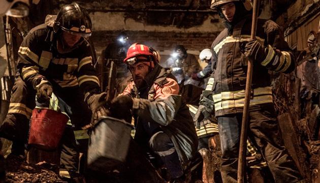 Количество погибших на пожаре в Одессе выросло до 13 - нашли еще одно тело