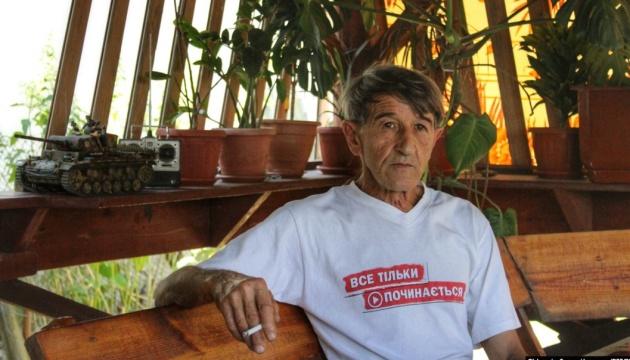 Активіста Приходька навмисно ізолюють від зовнішнього світу - омбудсмен