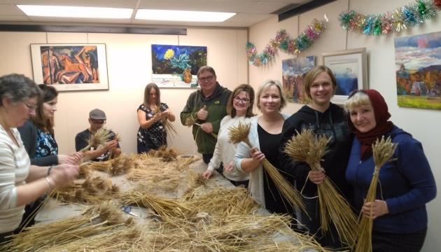 В канадській Альберті готуються до Різдва та згадують українські традиції