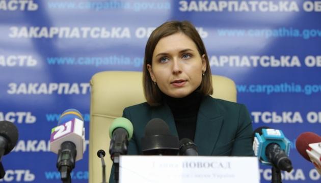Уряд виділить на місця кошти на реконструкцію опорних шкіл — Новосад