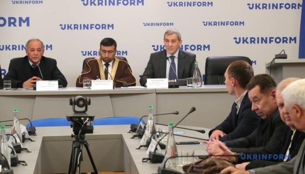 Діяльність ГО «Українсько-Арабська ділова рада»: участь в міжнародних проєктах в 2020 році
