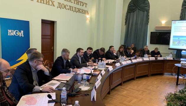 Девять районов Луганщины хотят соединить железной дорогой