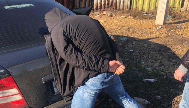 Полиция задержала иностранца, которого искал Интерпол за участие в