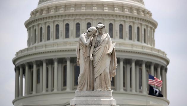 В Конгрессе США хотят выделить $6-8 миллиардов на борьбу с коронавирусом - The Hill