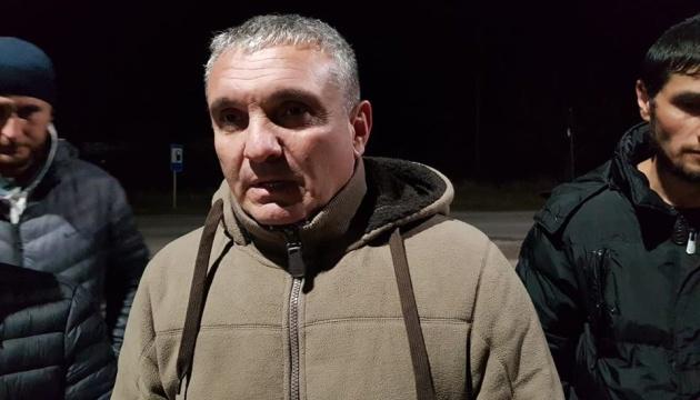 Кримський татарин потрапив до лікарні після знущань окупантів на адмінкордоні