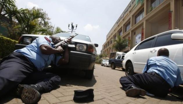 Терористи обстріляли рейсовий автобус у Кенії: є поранені