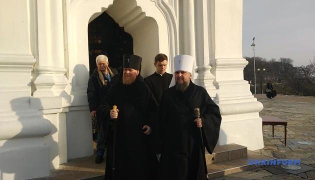 Епіфаній - про приєднання парафій УПЦ КП: Філарета підтримують одиниці