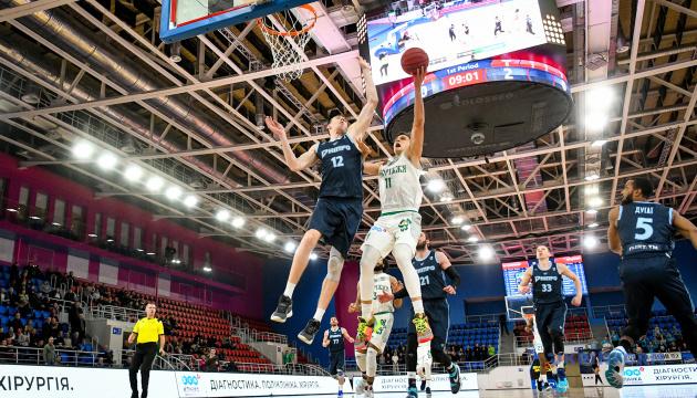 Фінал чотирьох Кубка України з баскетболу зіграють в Южному
