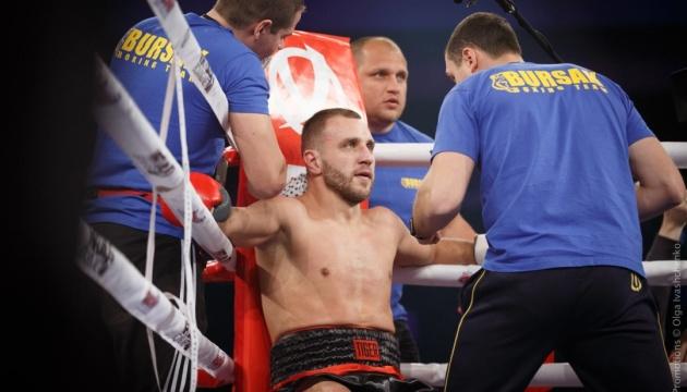 Бокс: Бурсак потерпел спорное поражение от Лемье
