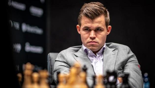 Норвезький шахіст Карлсен встановив новий рекорд