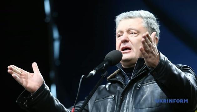 """Poroschenko wendet sich vor """"Normandie-Treffen"""" öffentlich an Macron"""