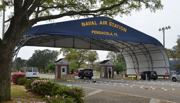 Стрілянину на військовій базі у Флориді ФБР розцінює як теракт