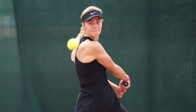 Українка Шошина вийшла у фінал кваліфікації турніру ITF у Дубаї