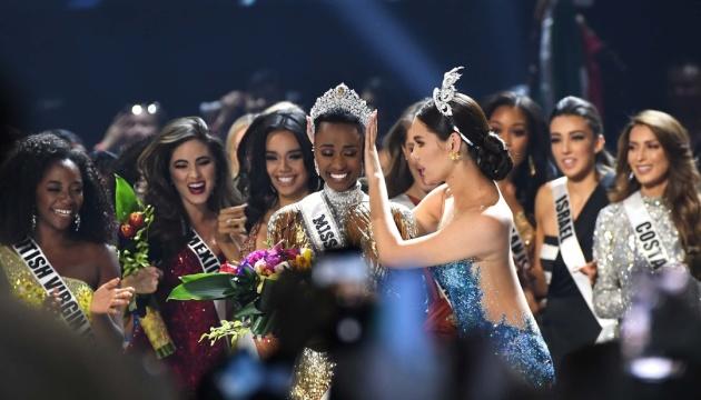 Міс Всесвіт-2019: корона дісталася представниці ПАР