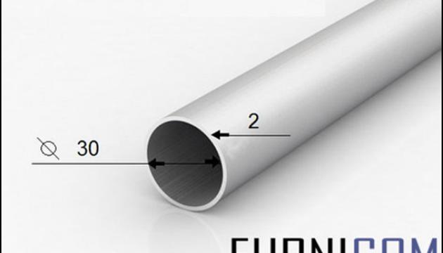 Алюмінієвий профіль - універсальний затребуваний матеріал