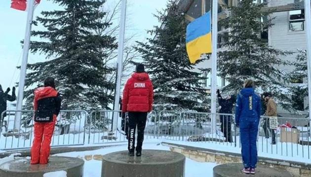 Украинская скелетонистка завоевала лицензию на ЮОИ-2020