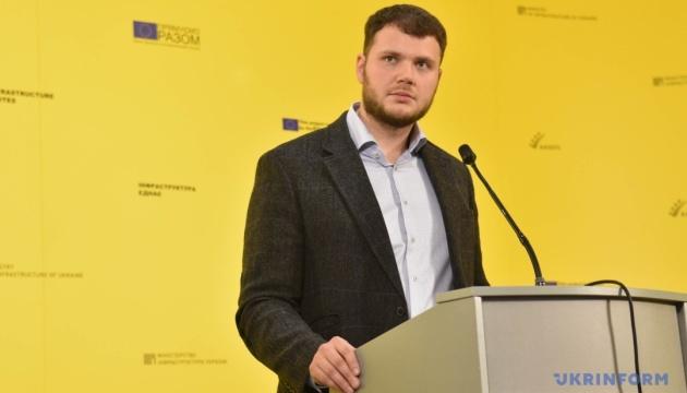 До України літаками повернули вже 44 тисячі громадян – Криклій