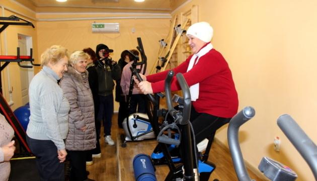 На Чернігівщині три громади реалізують проєкти за грантові кошти