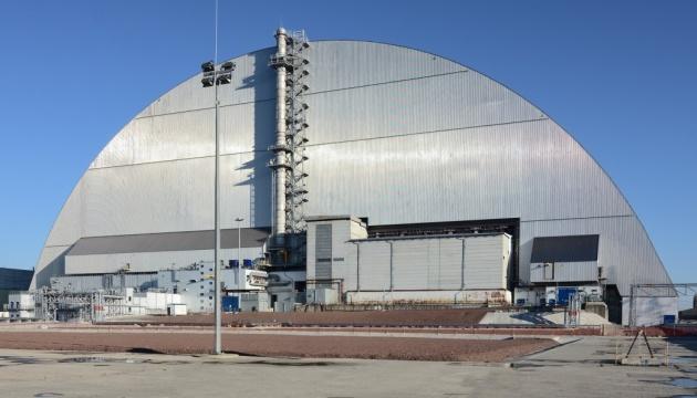 ЧАЭС полностью завершила работы на первом пусковом комплексе конфайнмента