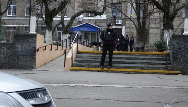 Нападение на Мирошниченко: избрание меры пресечения перенесли из-за