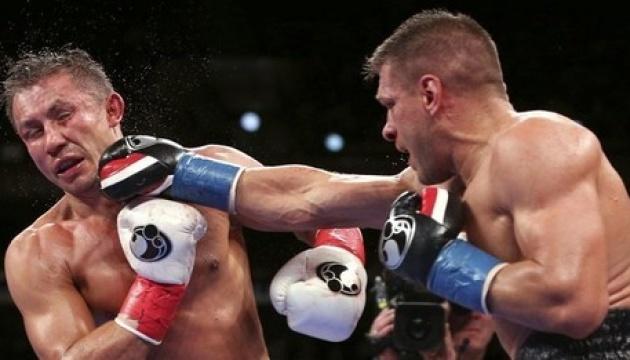 Дерев'янченко 2019 року отримав найбільший гонорар серед українських боксерів