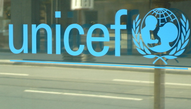 Ukraine receives 1.2 million PCR tests from UNICEF