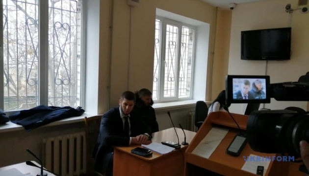 """Задержанного в Украине """"единоросса"""" отправили под домашний арест"""