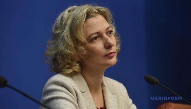 Мовний омбудсмен прокоментувала рекомендації Венеціанської комісії
